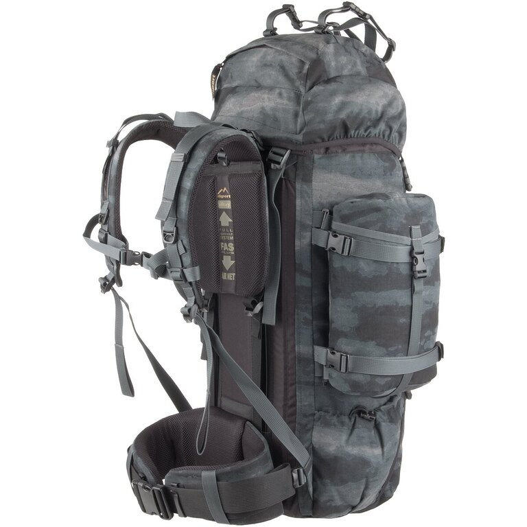Vojenský batoh Wisport® Reindeer 55l - A-TACS LE