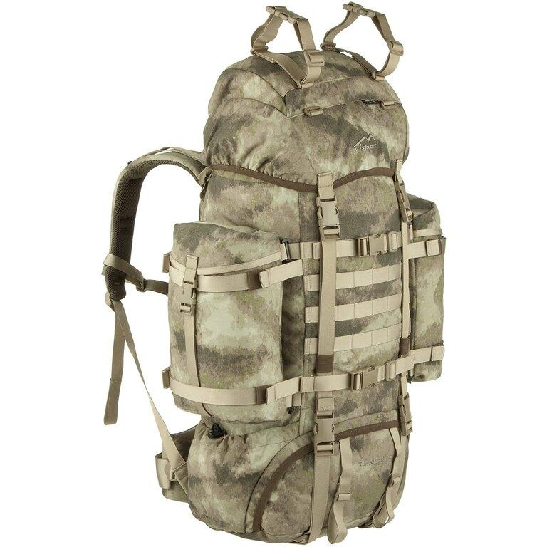 Vojenský batoh Wisport® Reindeer 55l - A-TACS AU