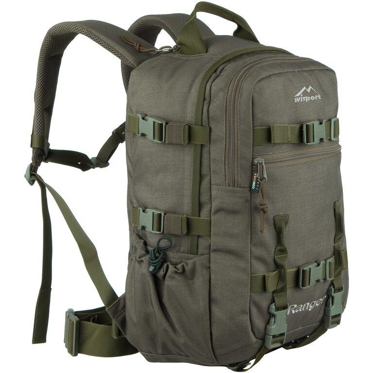 Vojenský batoh Wisport® Ranger 32l - RAL 7013