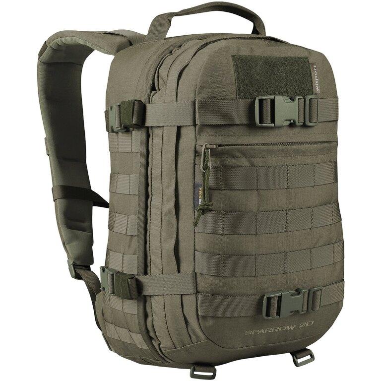 Vojenský batoh Wisport® Sparrow 20l -  RAL- 7013