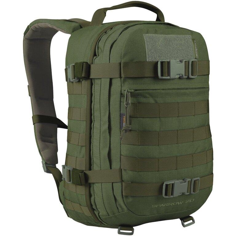 Vojenský batoh Wisport® Sparrow 20l - oliv