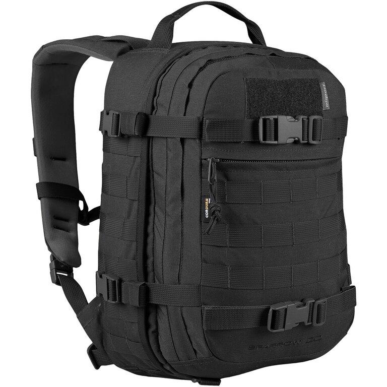 Vojenský batoh Wisport® Sparrow 20l - černý