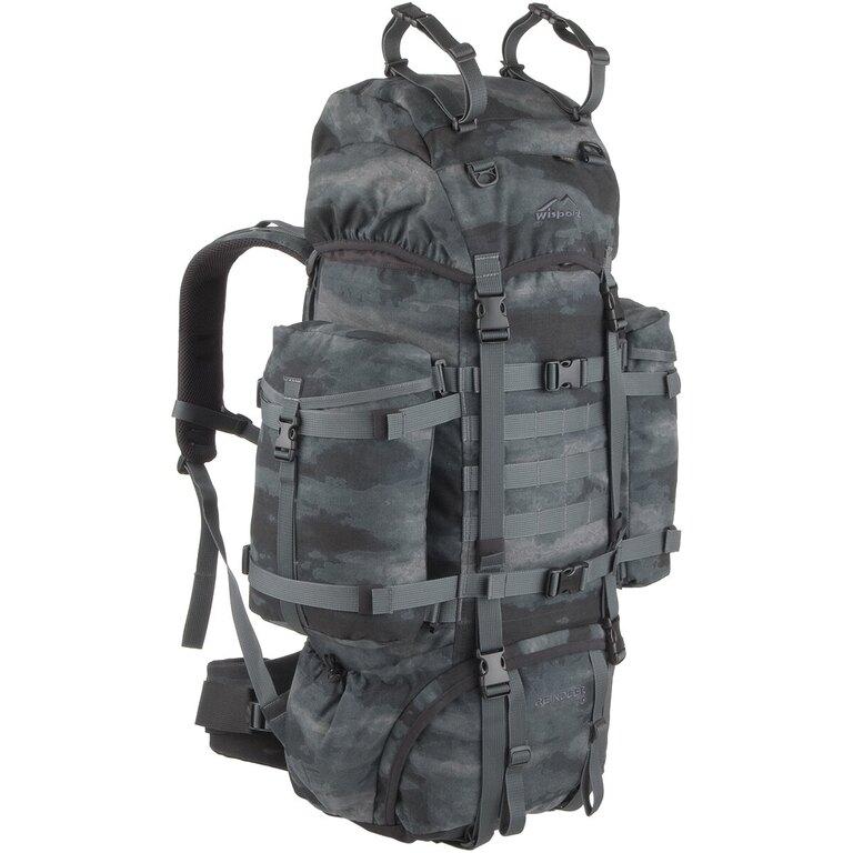 Vojenský batoh Wisport® Reindeer 75l - A- TACS LE