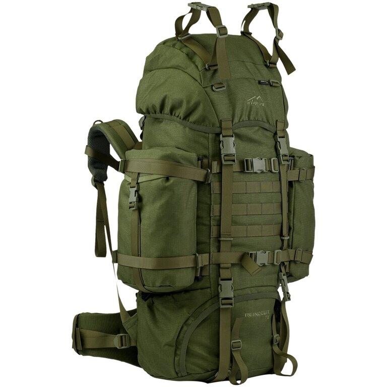 Vojenský batoh Wisport® Reindeer 75l - oliv