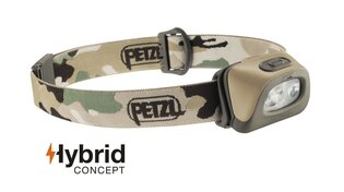 Čelovka PETZL® Tactikka Plus - Multicam®