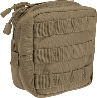 Pouzdo 5.11 Tactical® 6.6 Padded - Sandstone