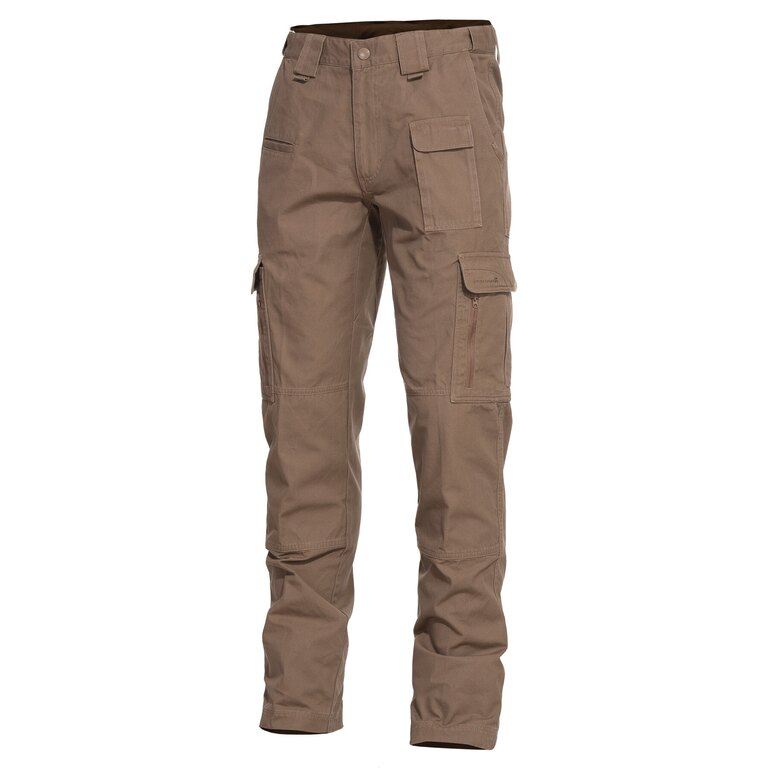 Taktické kalhoty PENTAGON® Elgon Heavy Duty 2.0- coyote