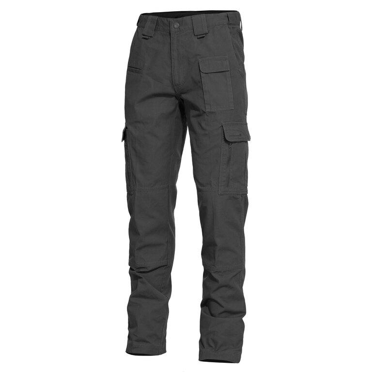 Taktické kalhoty PENTAGON® Elgon Heavy Duty 2.0 - černé