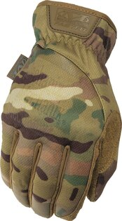 Rukavice Mechanix Wear FastFit Gen 2 - MultiCam