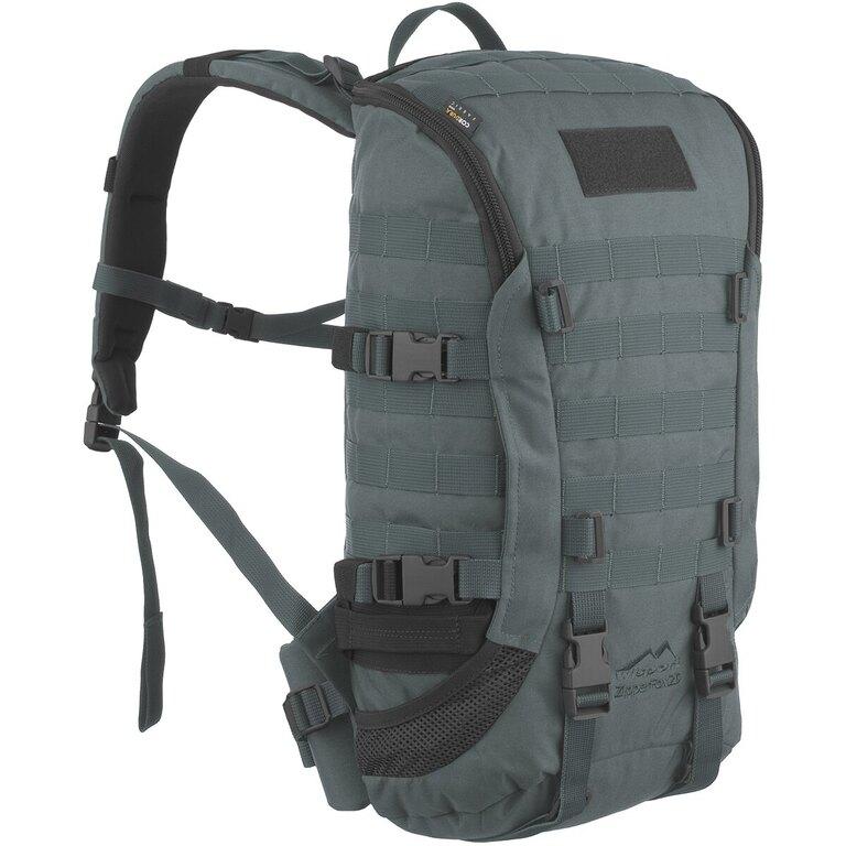 Vojenský batoh Wisport® ZipperFox 25 - graphite 1