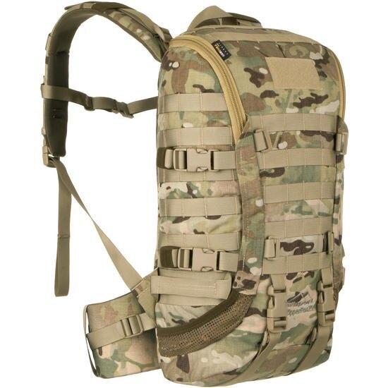 Vojenský batoh Wisport® ZipperFox 25 - Multicam® 1
