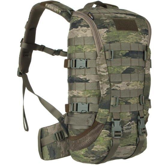 Vojenský batoh Wisport® ZipperFox 25 - A-TACS iX™ 1