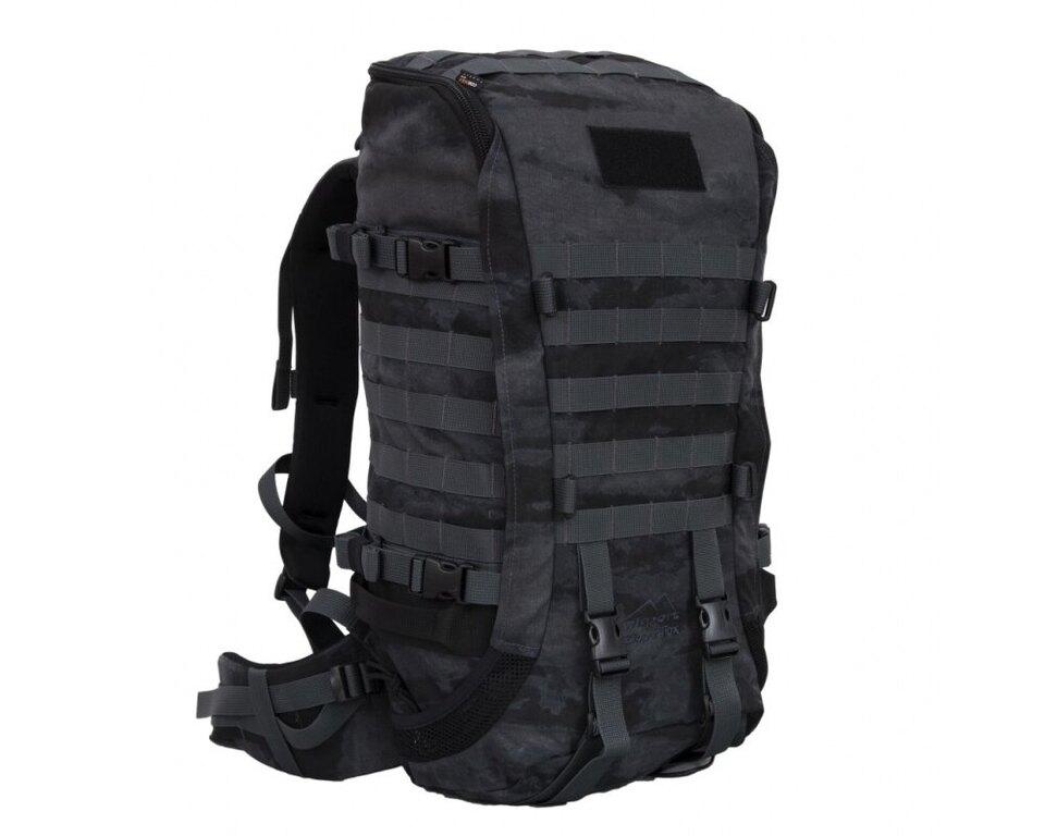 Batoh Wisport® ZipperFox 40l - A-TACS LE™