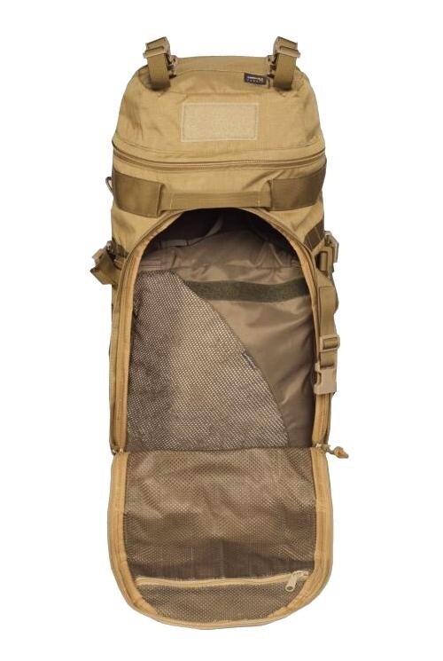 Batoh Wisport® Crafter 55l - Coyote