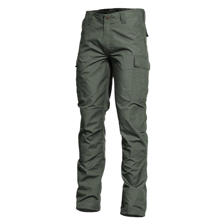 Kalhoty BDU 2.0 PENTAGON® - Camo Green