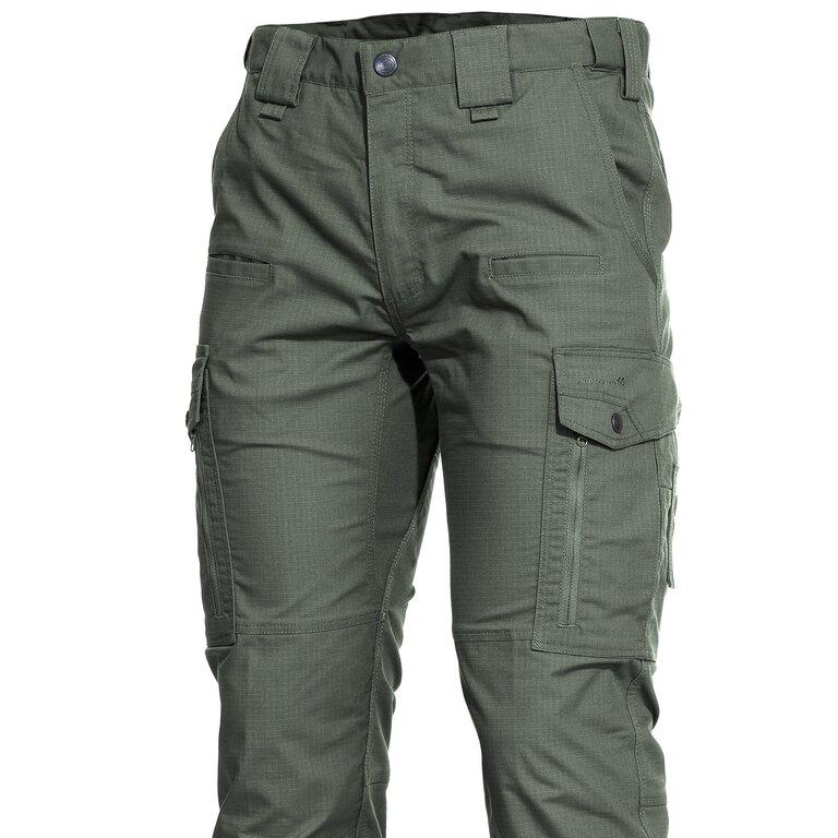 Kalhoty Ranger 2.0 PENTAGON® Rip Stop - Camo Green