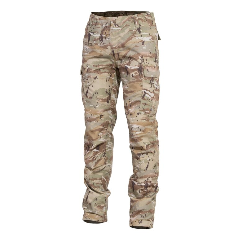 Kalhoty BDU 2.0 PENTAGON® - PentaCamo