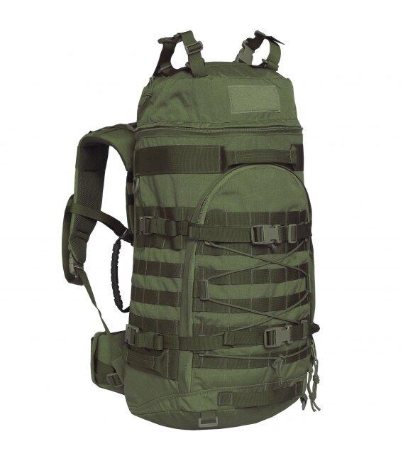 Vojenský batoh Wisport® Crafter 55 - olivově zelený