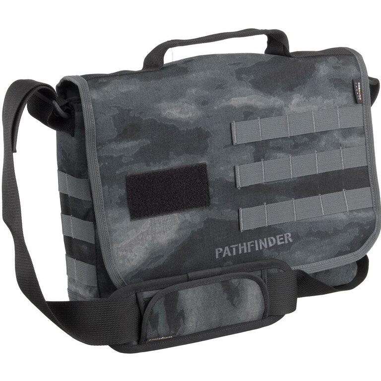 Taška na rameno Wisport® Pathfinder - A-TACS LE