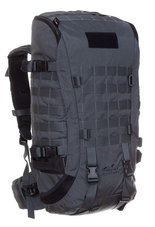 Batoh Wisport® ZipperFox 40 - graphite