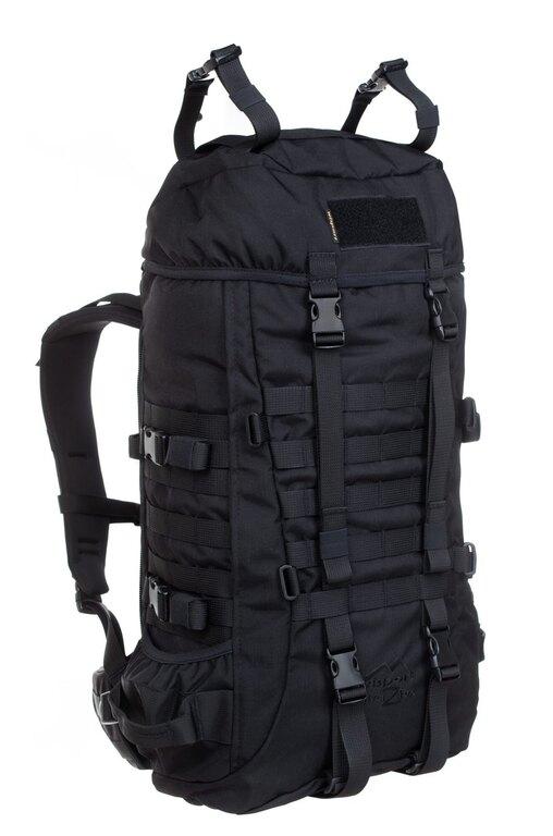 Batoh Wisport® Silver Fox 2 - černý