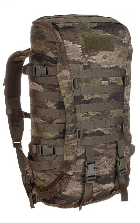 Batoh Wisport® ZipperFox 40l - A-TACS iX™