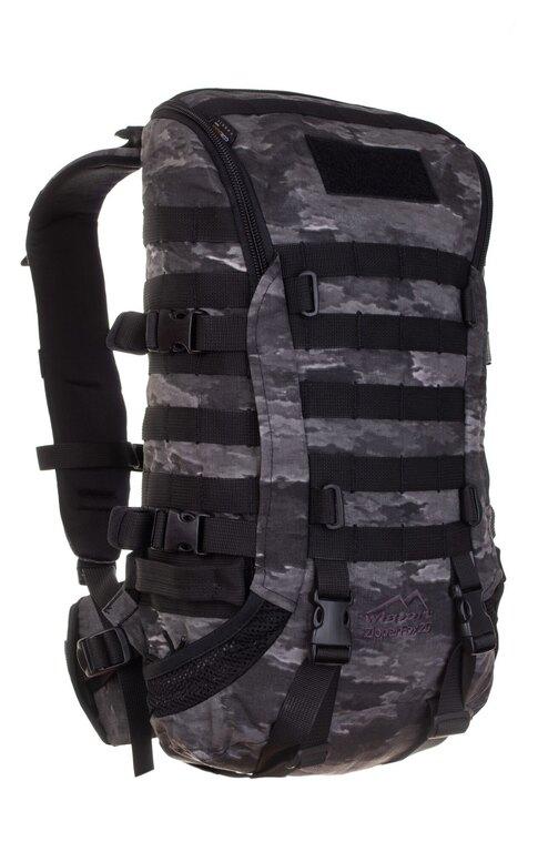 Batoh Wisport® ZipperFox 25 - A-TACS LE™