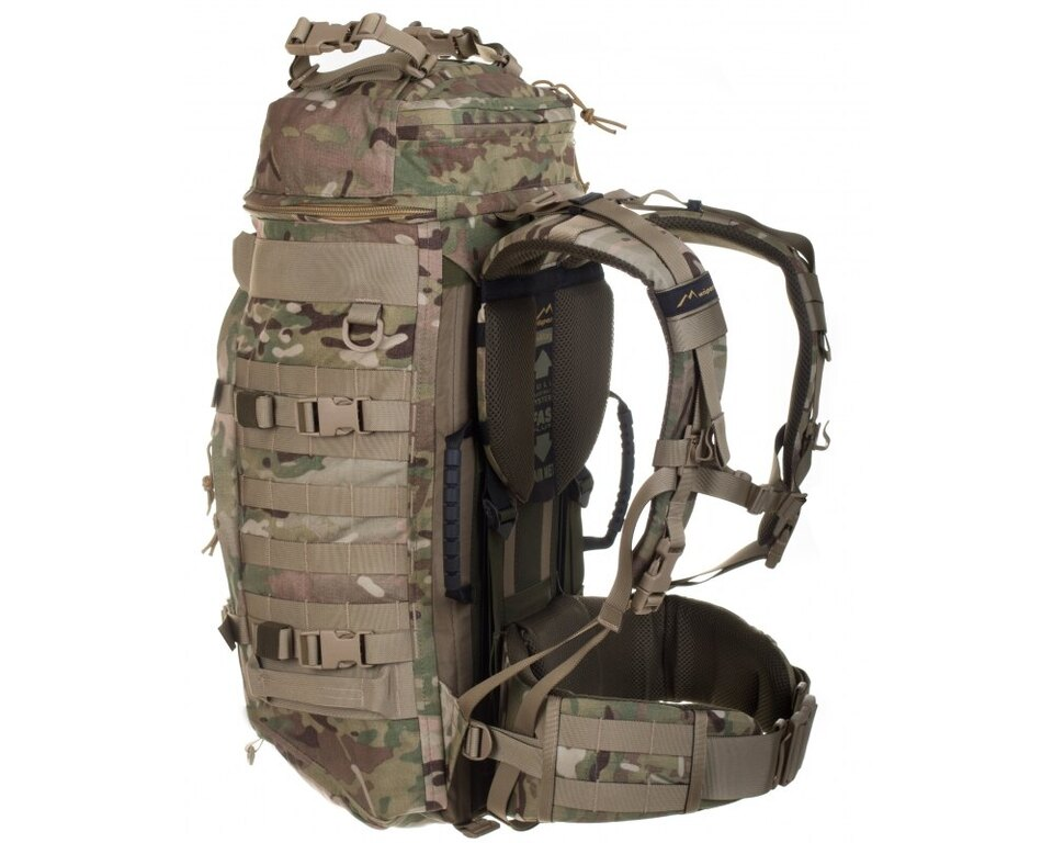 Batoh Wisport® Crafter 55 - Multicam®