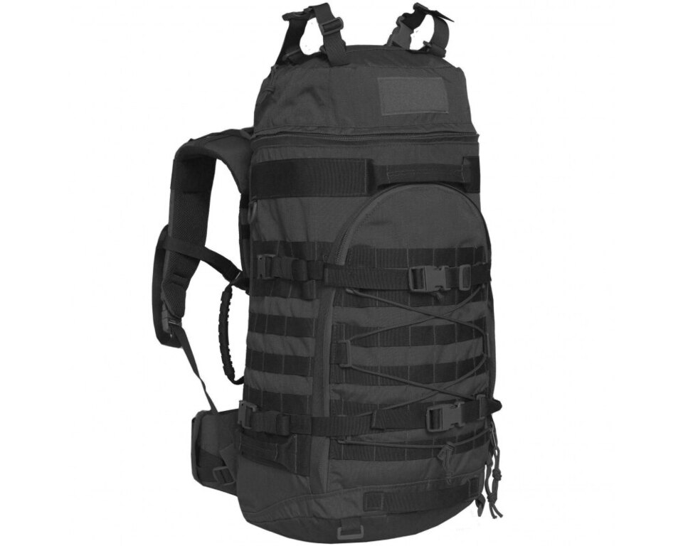 Batoh Wisport® Crafter 55 - černý