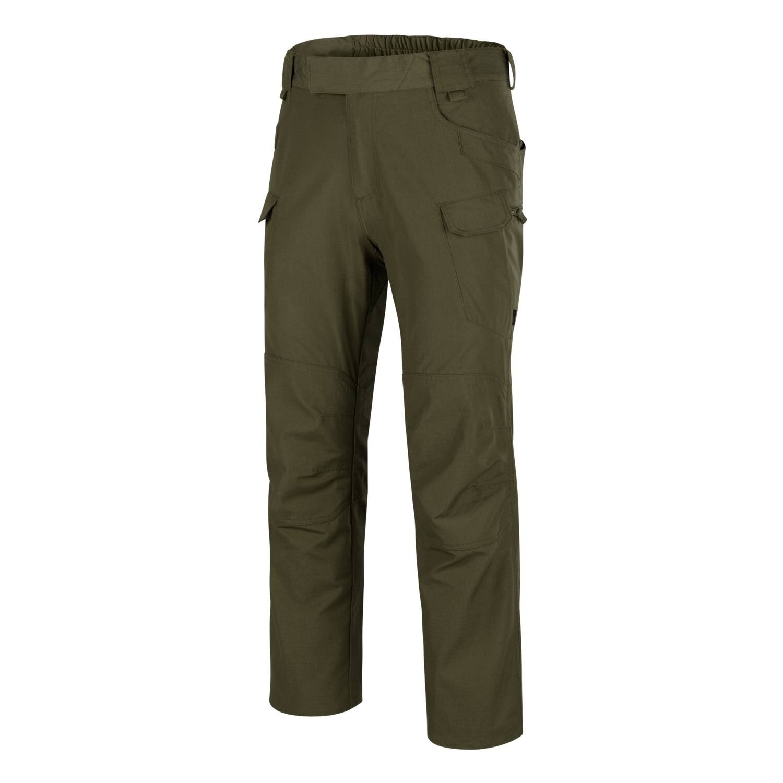 Levně Kalhoty Helikon-Tex® UTP® Flex - Olive Green (Barva: Olive Green, Velikost: 4XL)