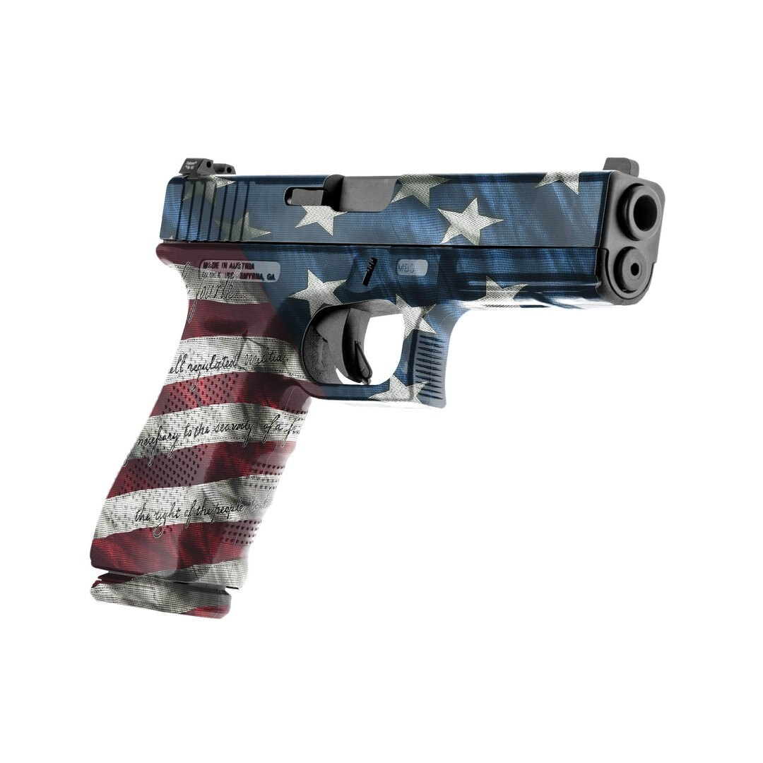 GunSkins® prémiový vinylový skin na pistoli – Proveil® Victory™ (Barva: Proveil® Victory™)