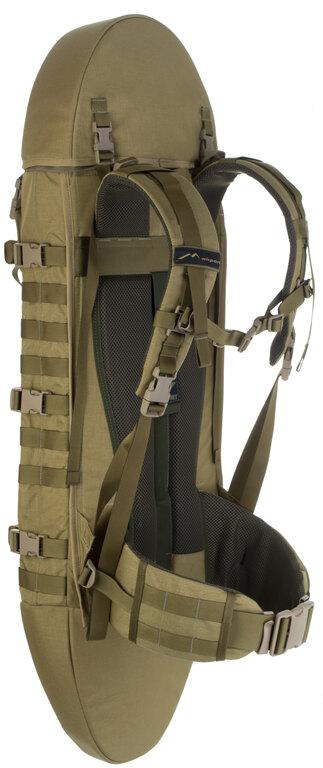 Batoh na zbraň Wisport® Falcon - coyote