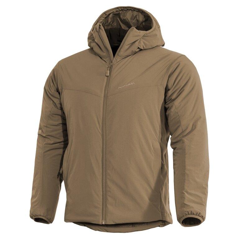 Lehká zateplená bunda Panthiras Pentagon®