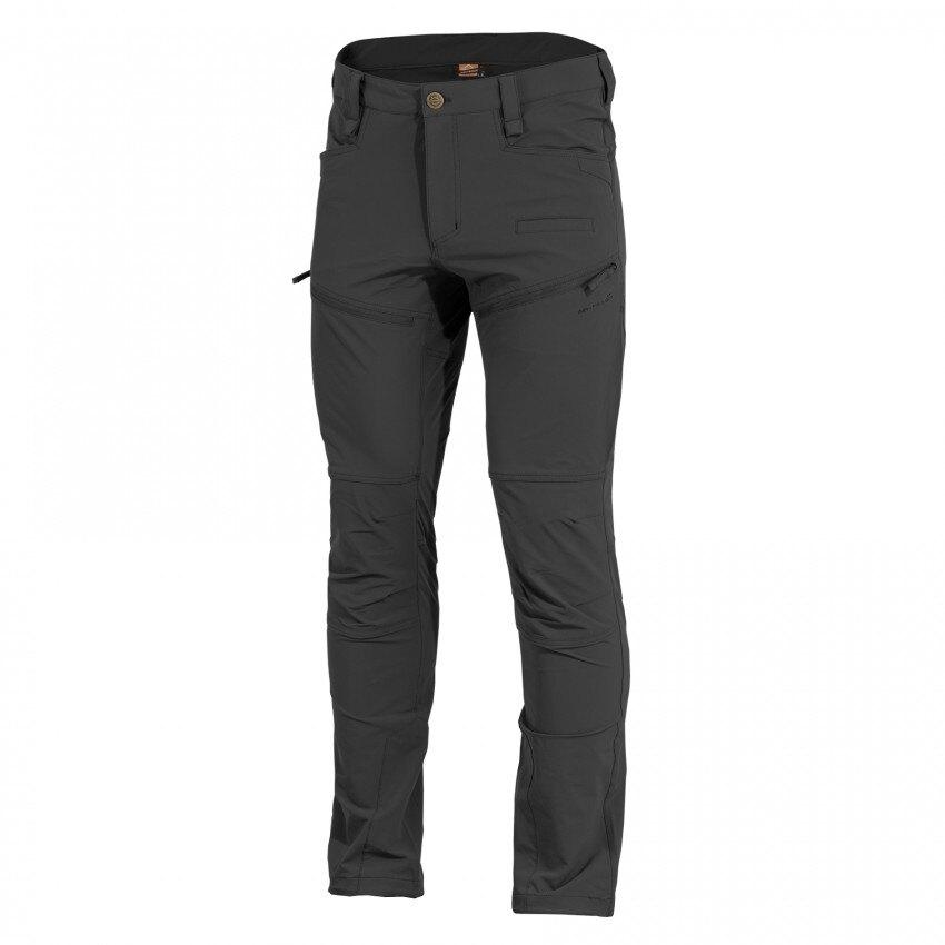 Kalhoty Renegade Tropic Pentagon®  – Černá (Barva: Černá, Velikost: 44)