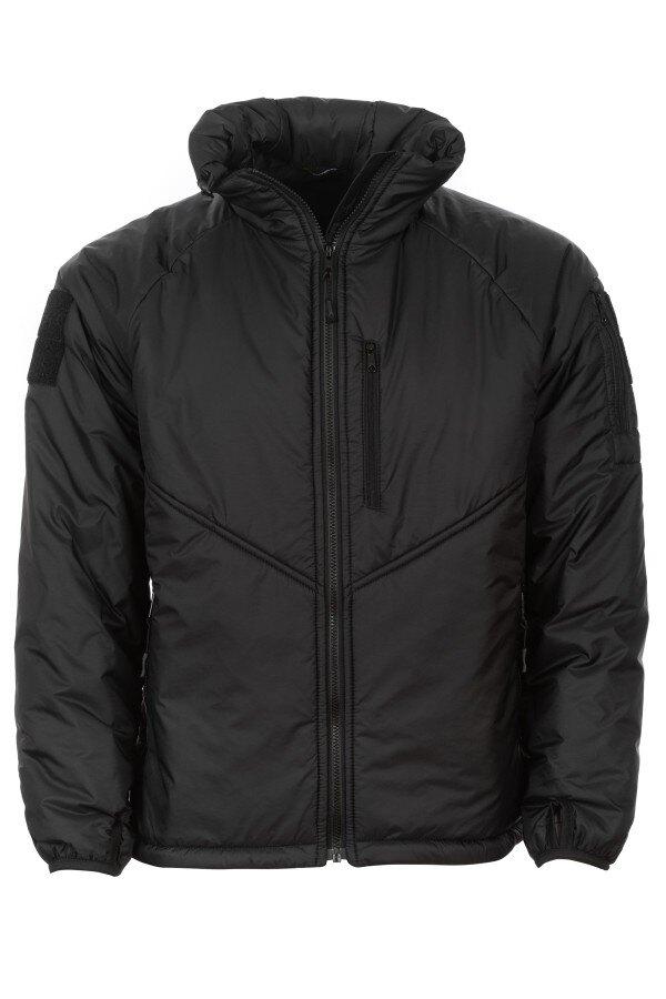Bunda Insulated TAC3 Snugpak® – Černá (Barva: Černá, Velikost: XXL)