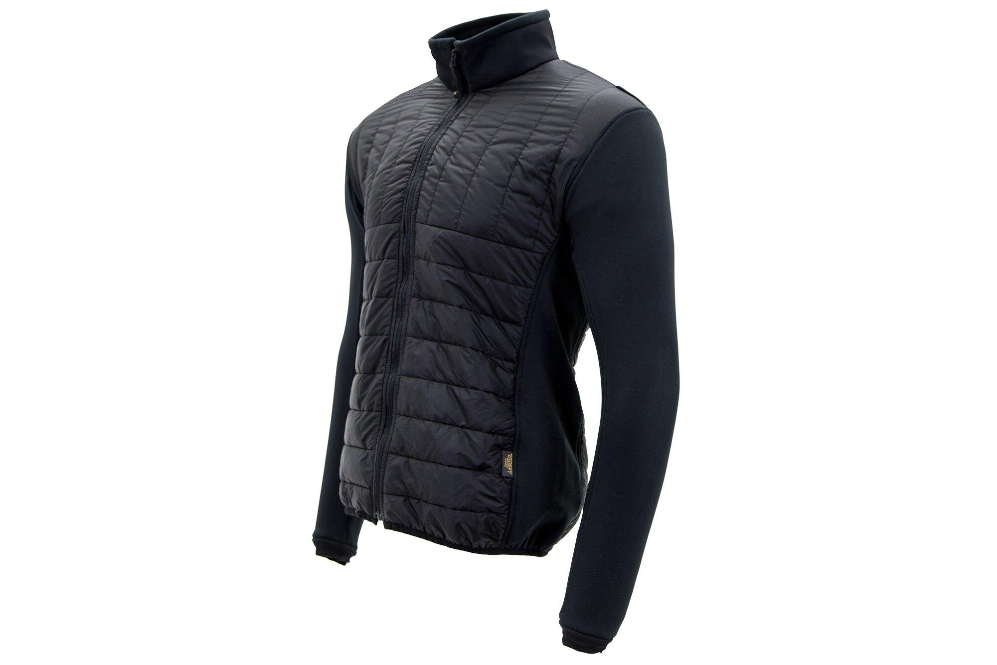 Košile G-LOFT® Ultra Shirt Carinthia® – Černá (Barva: Černá, Velikost: XXL)
