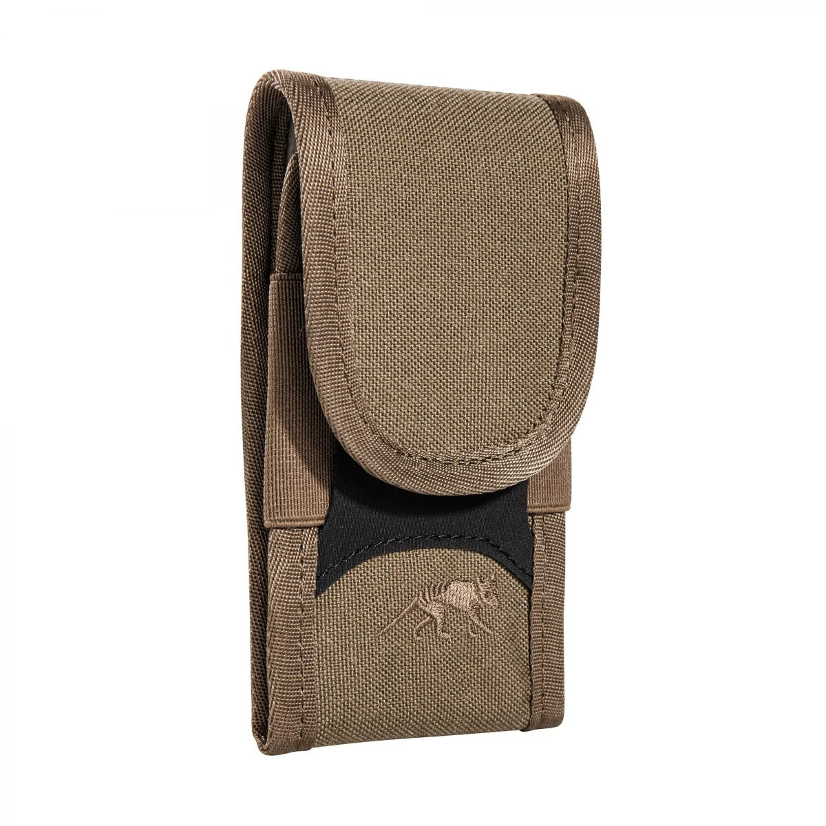 Pouzdro na mobil Tasmanian Tiger® Tactical Phone Cover – Coyote Brown (Barva: Coyote Brown)