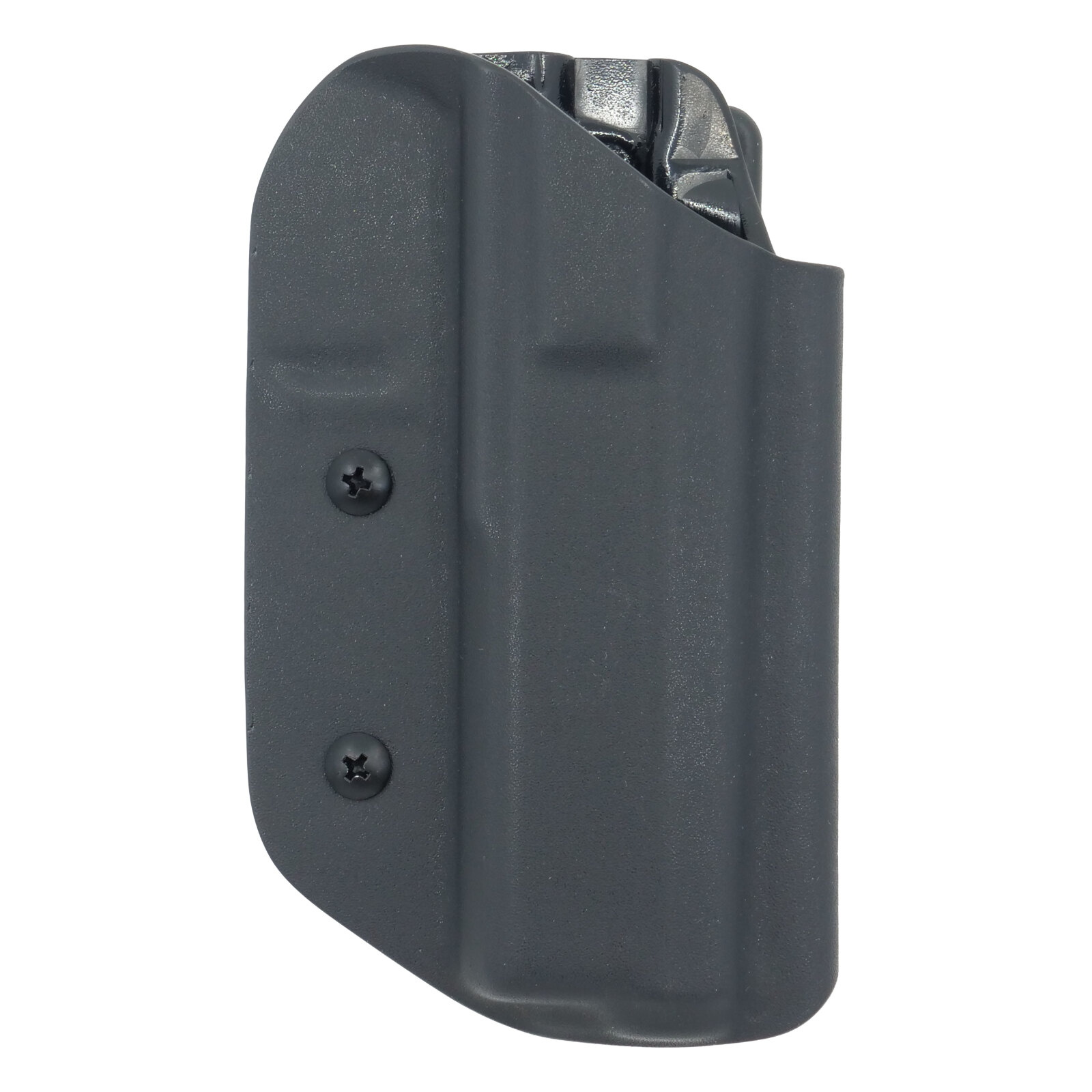 OWB CZ Shadow 2 - vnější sportovní pistolové pouzdro RH Holsters® – Tek-Lok, Černá (Barva: Černá, Typ uchycení: Tek-Lok)