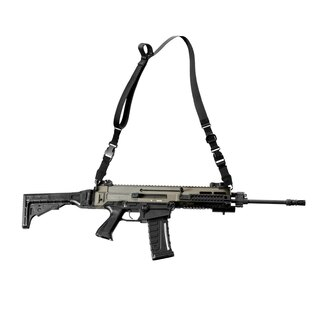 1-2 bodový popruh na pušku Bren II 4M Sytems®