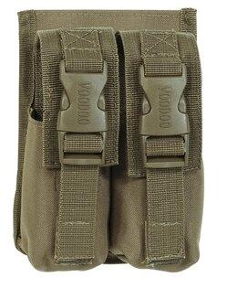 2 pouzdro na kouřové granáty M18 Voodoo Tactical