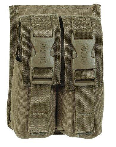2 puzdro na dymové granáty M18 Voodoo Tactical