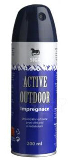 ACTIVE OUTDOOR impregnace na obuv 200ml