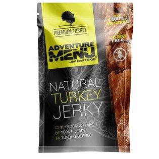 Adventure Menu® - Krůtí Jerky 25 g