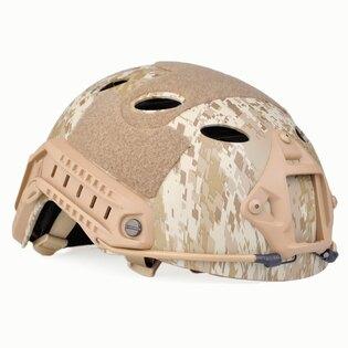Airsoftová helma FAST PJ Element®