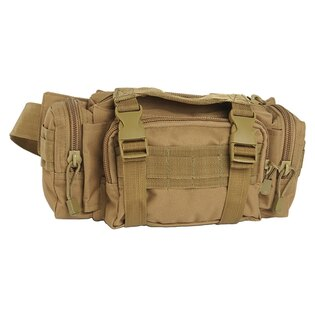 Army ledvinka MODULAR SYSTEM Mil-Tec® - coyote