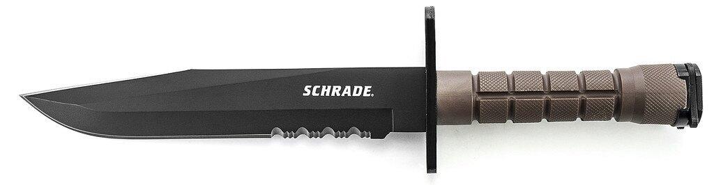 Bajonet SCHRADE® Extreme Survival M-9