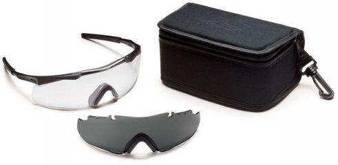 Balistické brýle Aegis ARC Compact SMITH OPTICS® - sada