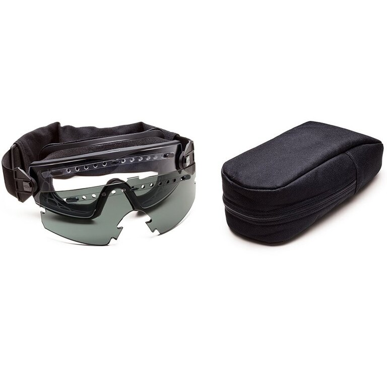 Balistické brýle Lopro Regulator SMITH OPTICS® sada