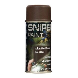 Barva ARMY ve spreji 150 ml FOSCO®