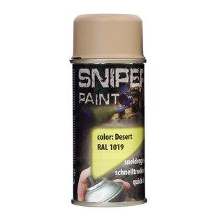 Barva ve spreji 150 ml FOSCO®